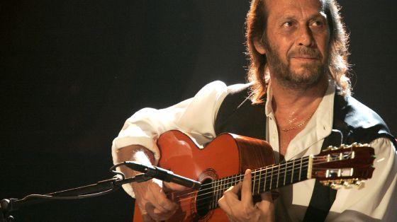 La Guitarra Flamenca de Paco de Lucia
