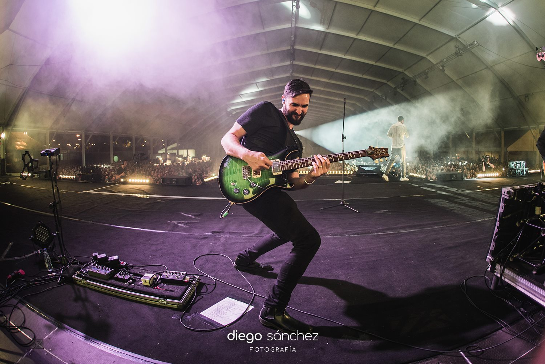 Entrevista a Javier Sanchez para Orange Amplifiers